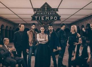 El Ministerio del Tiempo - Temporada 2 HD