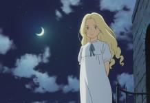 El recuerdo de Marnie Studio Ghibli