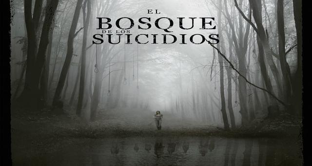 """Crítica de """"El bosque de los suicidios"""""""