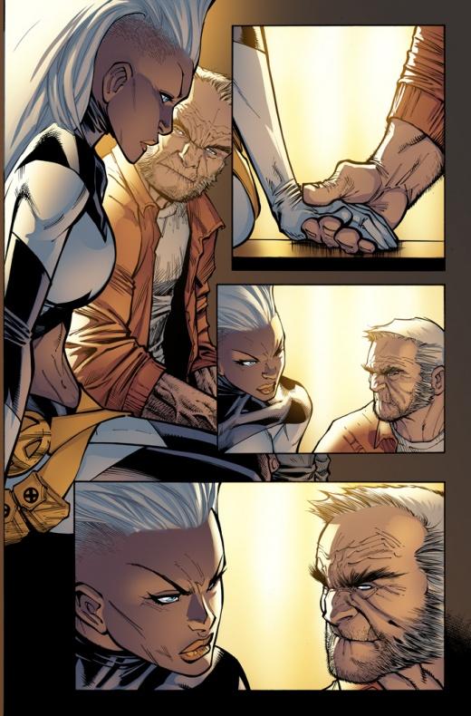 Extraordinary X Men 8 3