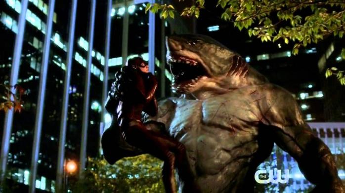 Flash Shark 3