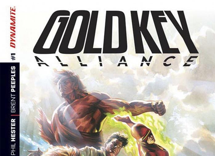 Gold Key Alliance Destacada