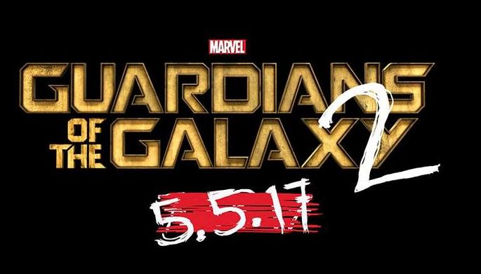 Guardianes de la Galaxia 2a
