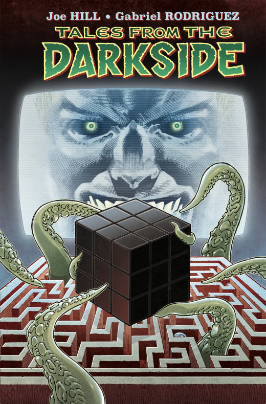 Joe Hill Tales From The Darkside