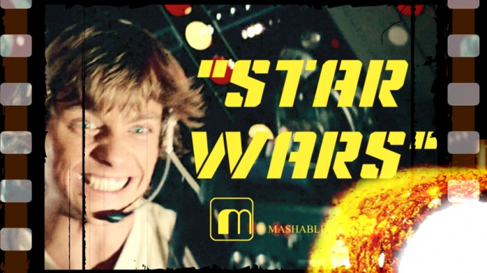 Star Wars Grindhouse