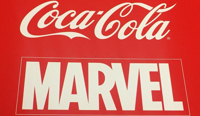 Marvel y DC latas limitadas dest