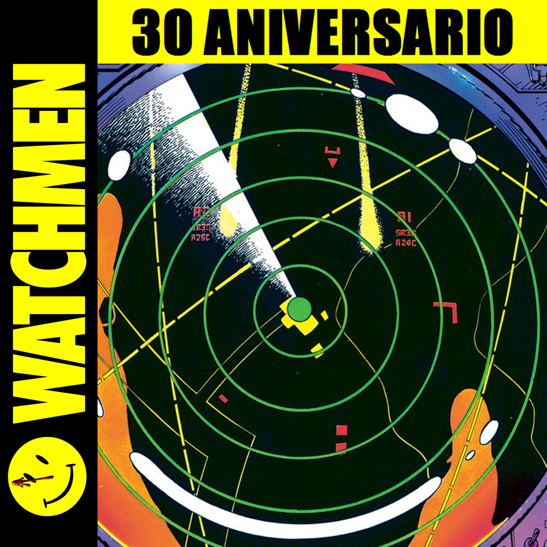 Podcast Watchmen 10