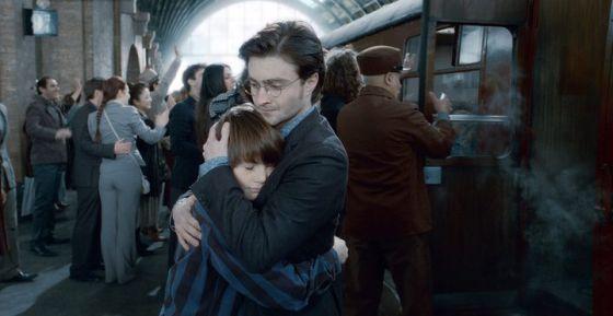 Potter Hogwarts