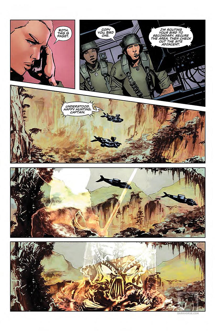 Predator Life and Death interior (3)