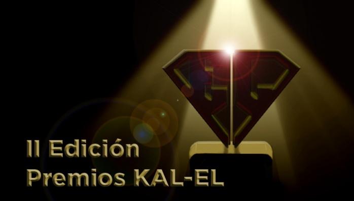Premios Kal-EL (segunda edición)