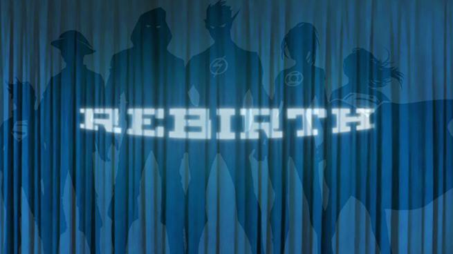 Rebirth 1