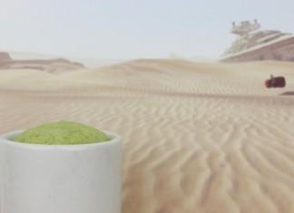 Receta Pan Rey Star Wars