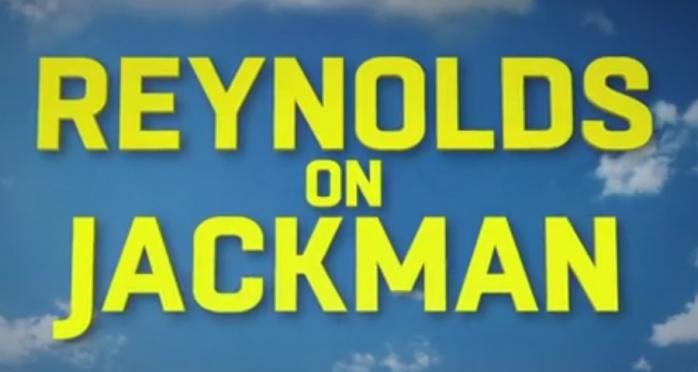 Ryan Reynolds entrevista a Hugh Jackman