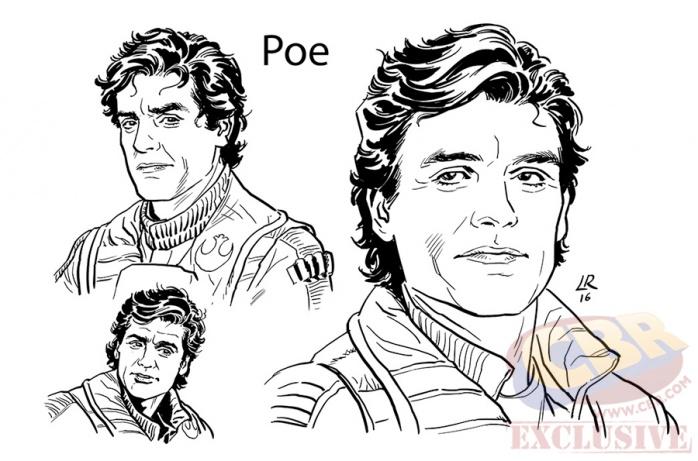 SW Poe