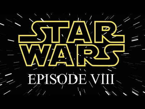Star Wars Episodio 8 fan