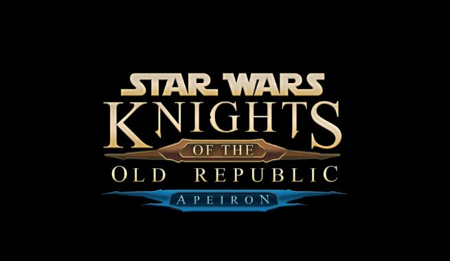 Star Wars: KOTOR Apeiron