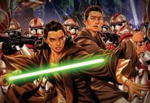 Star Wars Kanan. El último padawan