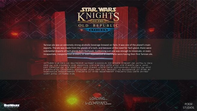 Star Wars Kotor Remake 39
