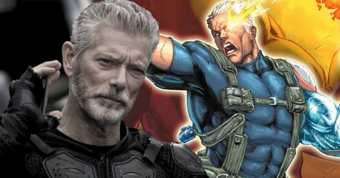 Stephen Lang - Cable