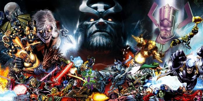 Supervillains Marvel3