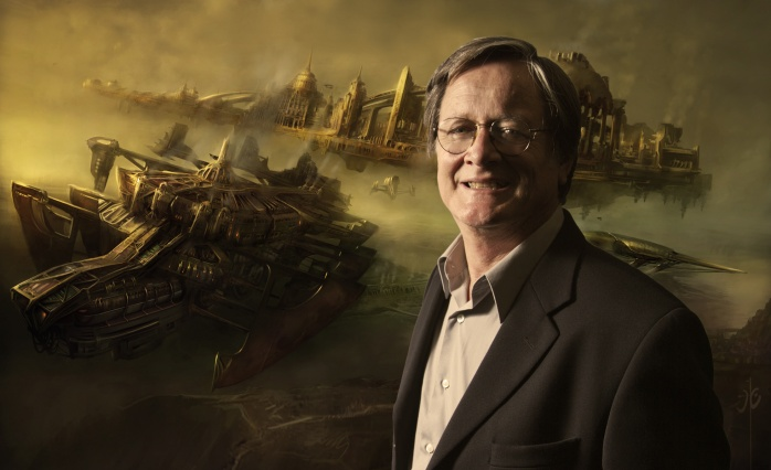 Tim-Powers