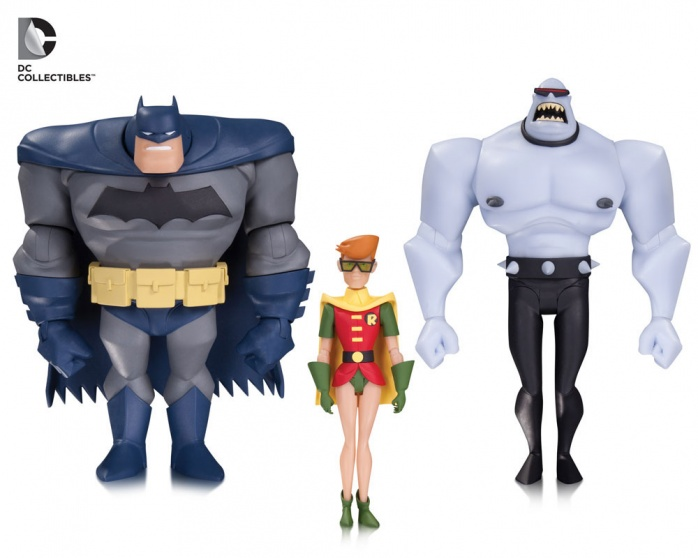Toy Fair Batman AS