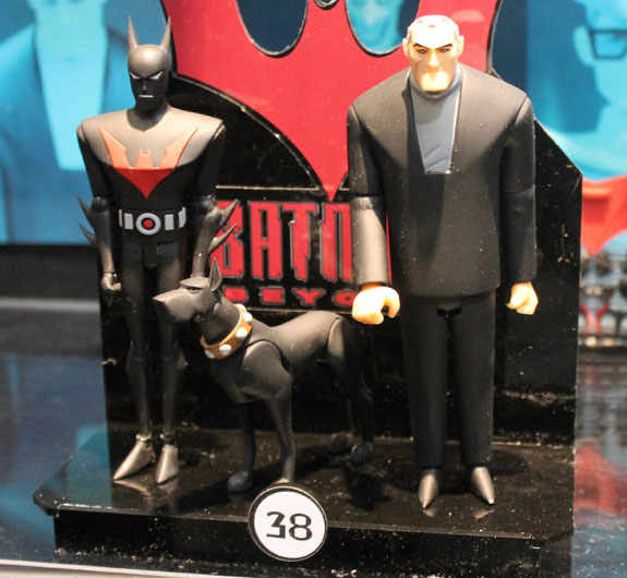 Toy Fair Batman AS1