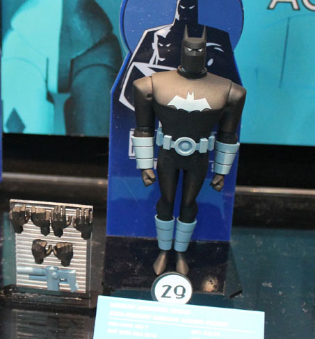 Toy Fair Batman AS2