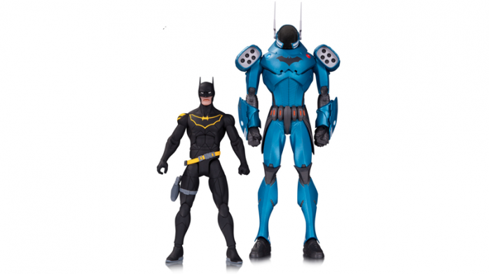 Toy Fair Batman AS6