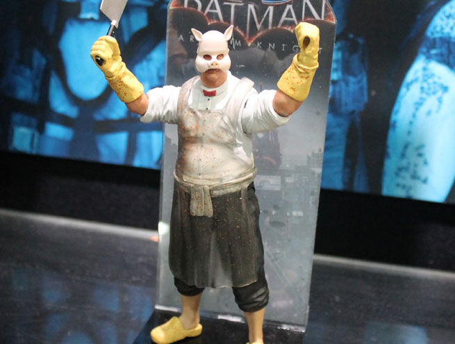 Toy Fair Batman Arkham6
