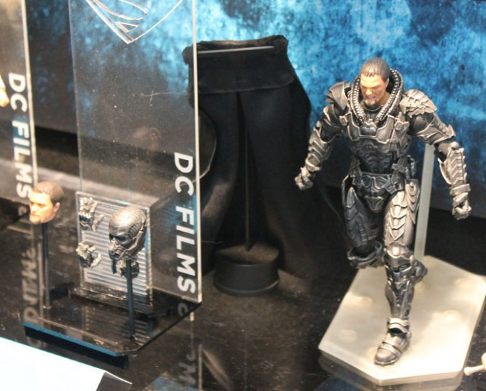 Toy Fair Zod