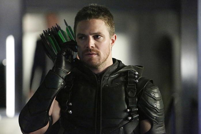 Vixen en Arrow (10)