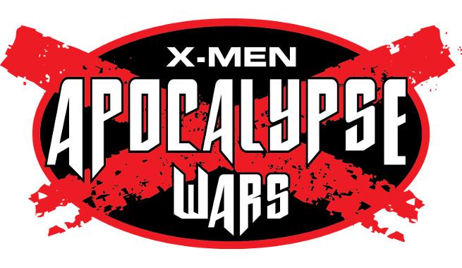 X-Men Apocalypse Wars