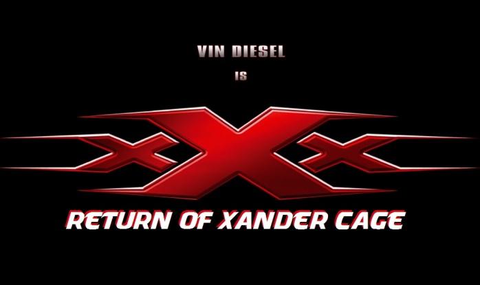 XXx 3