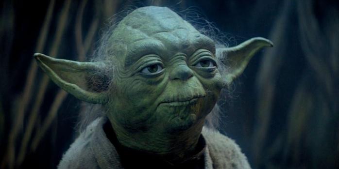 Yoda SW5