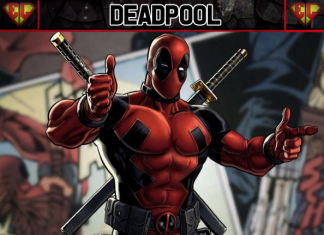 chico de la semana deadpool
