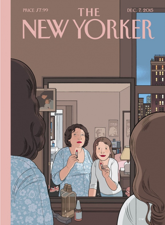 cover-story-chris-ware-art Mirror