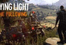 dying light following top