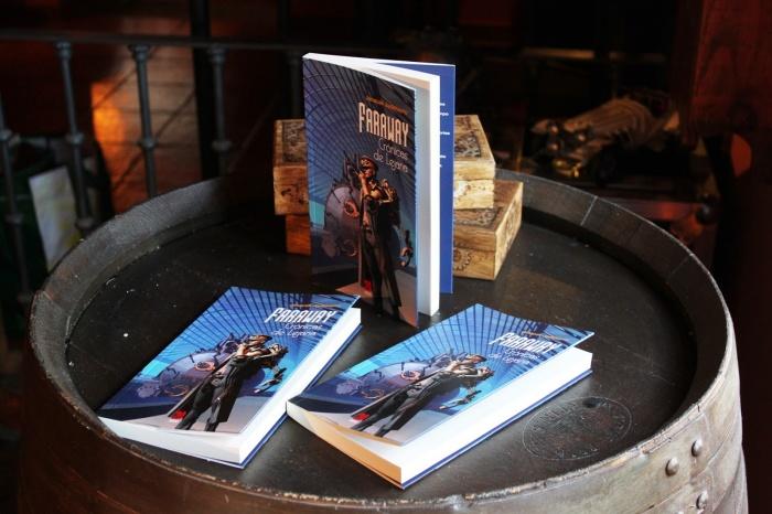 Faraway: Crónicas de Lejana