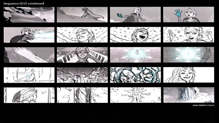frozen-storyboard