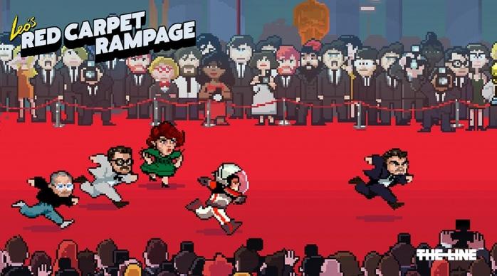 leonardo-dicaprio-red-carpet-rampage-videojuego
