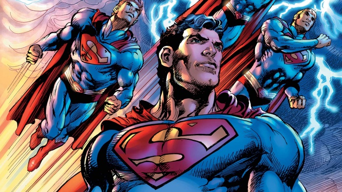the-coming-of-the-supermen Neal Adams