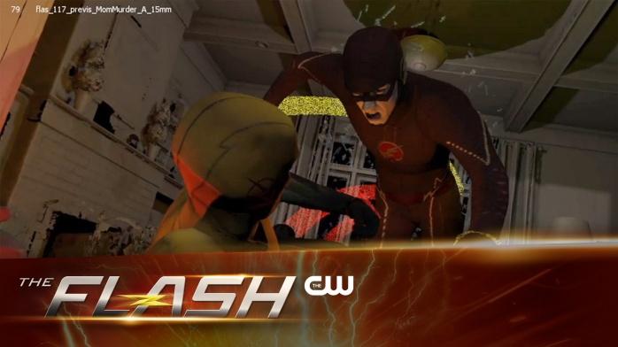 the flash efectos especiales