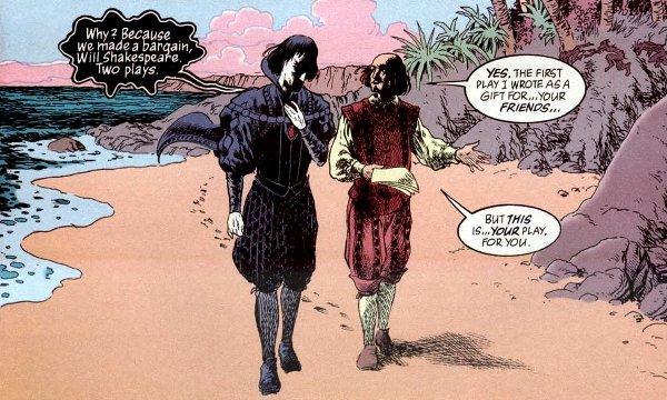 wake-sandman-shakespeare