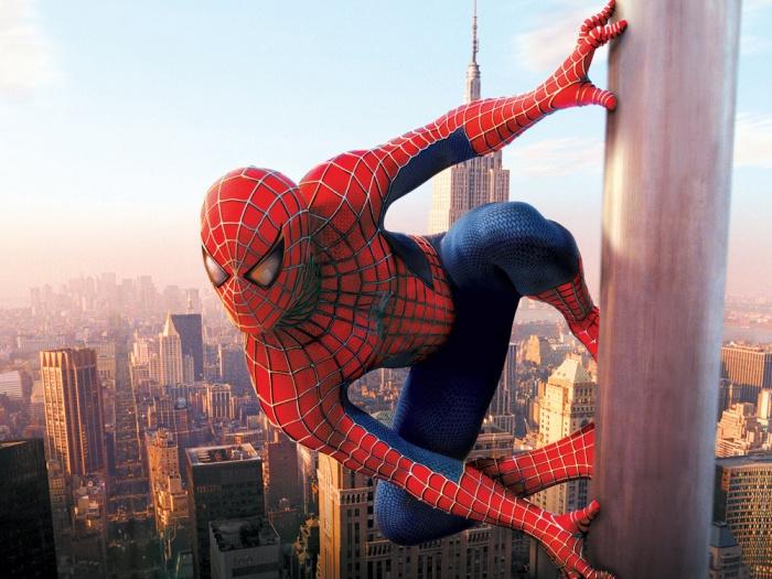 08 spider man 2002 1