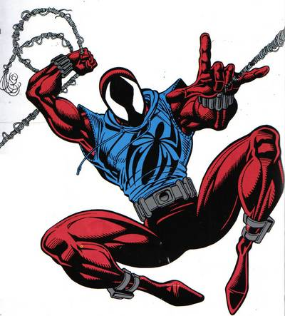 348876 107313 scarlet spider