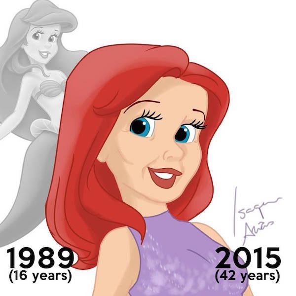 Ariel AD