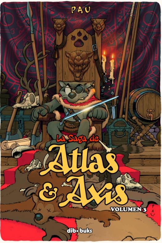 Atlas y Alexis