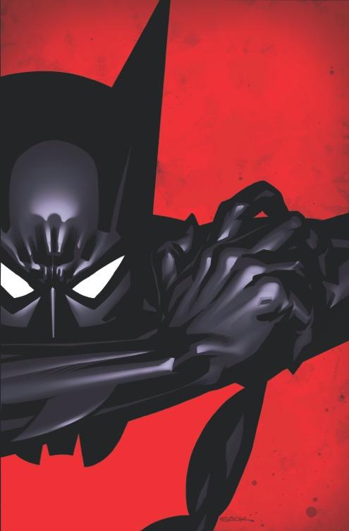 BATMAN BEYOND REBIRTH 1