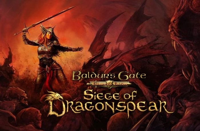 Baldur's Gate Siege of Dragonspear